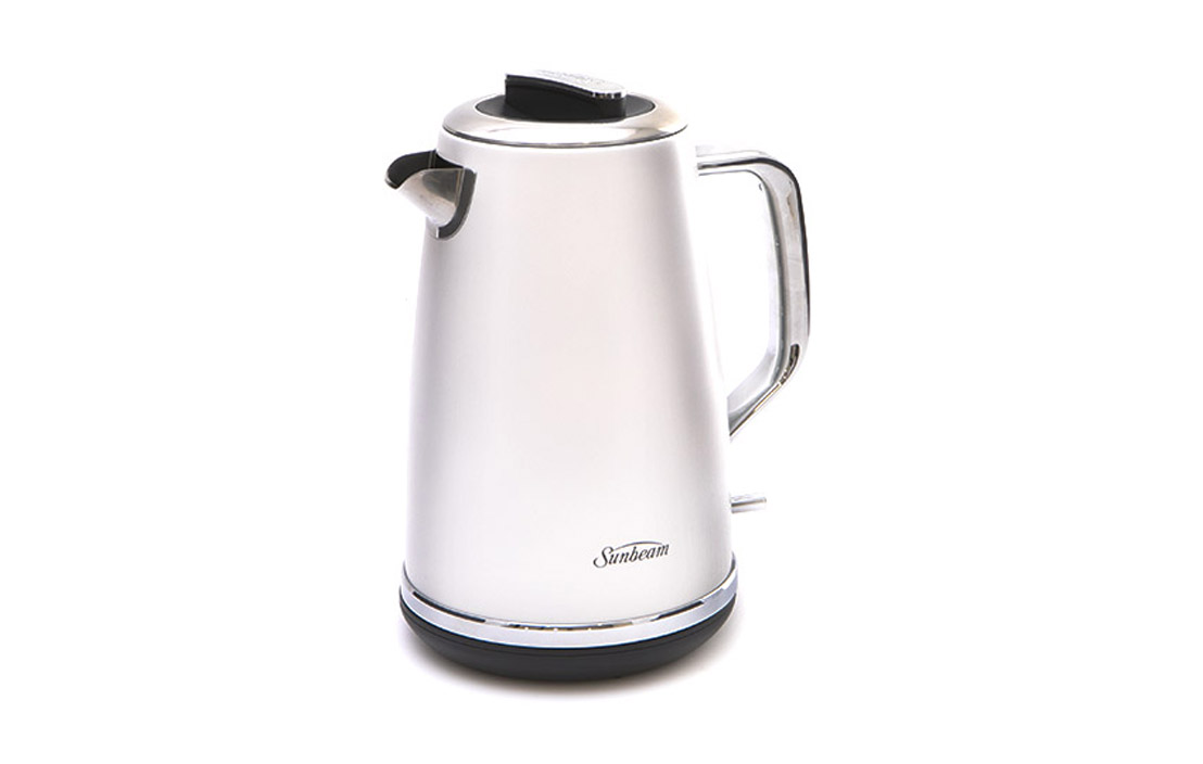 17nov sunbeam gallerie kettle ke2600