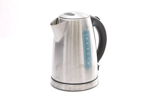 Breville the Soft Top Dual BKE425