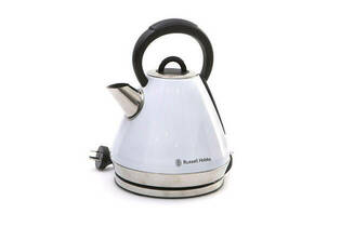 Heritage Vogue Kettle RHK52