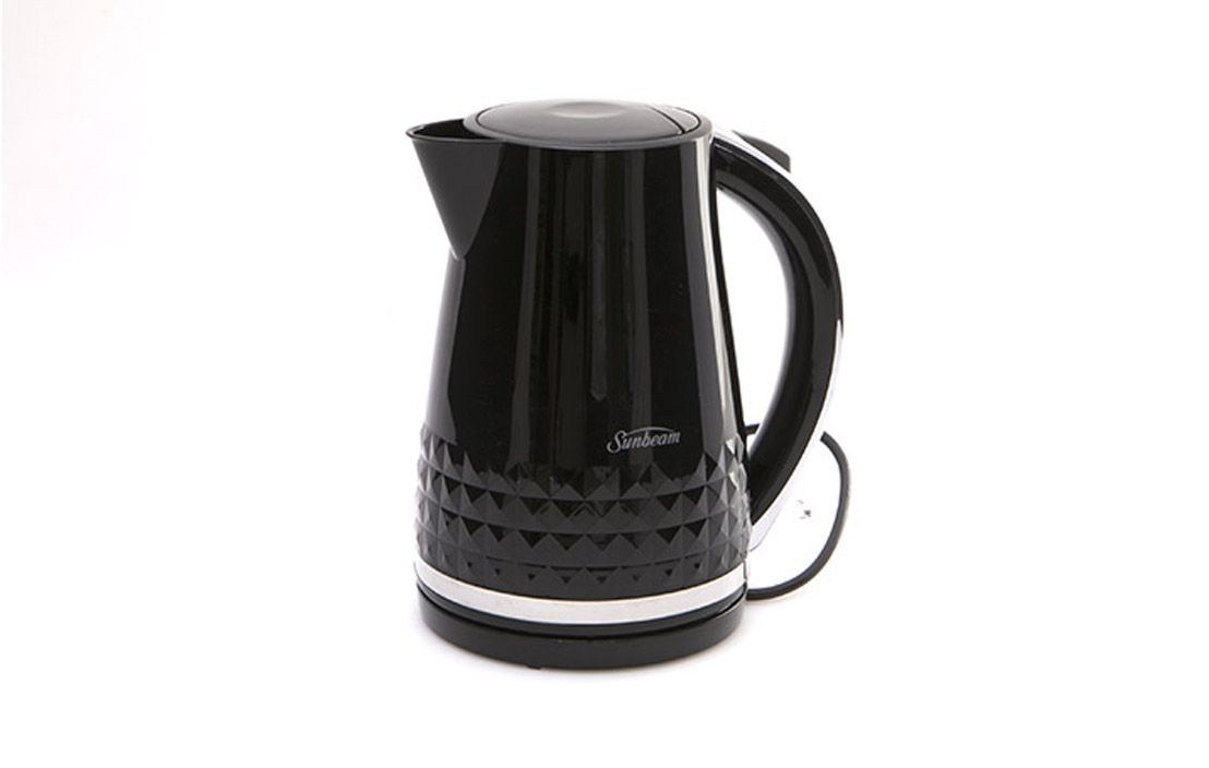 Sunbeam Diamond Collection Kettle KE1900