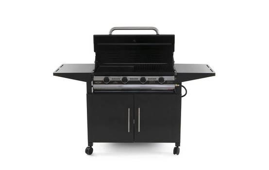 Discovery 1000E 4 burner barbeque BDMG420BA