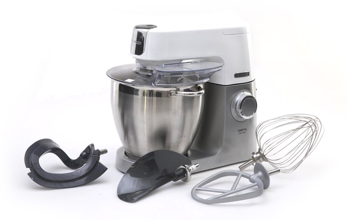 Kenwood Chef XL Sense KVL6100T