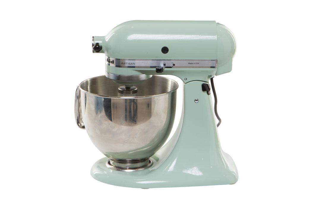 Kitchenaid artisan ksm160 stand mixer e