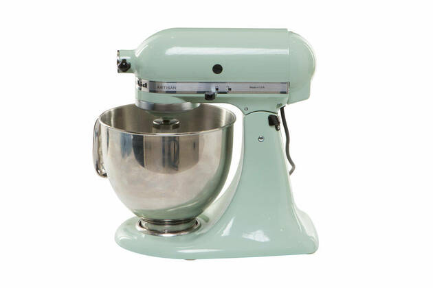 KitchenAid Artisan Stand Mixer KSM160