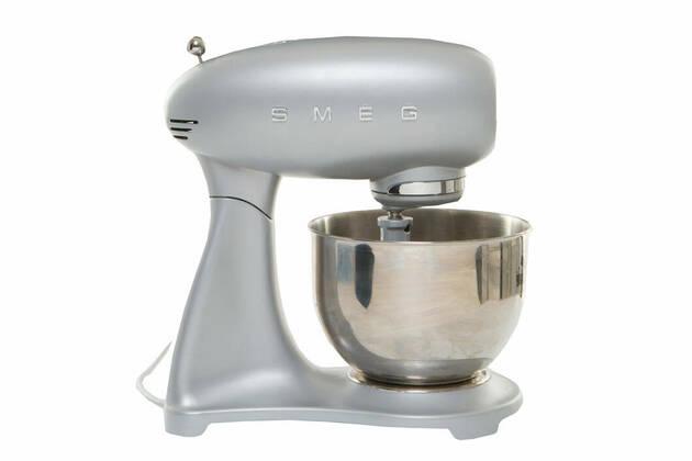 Smeg 50s Style Stand Mixer SMF01