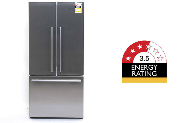 Fisher & Paykel RF522ADX5