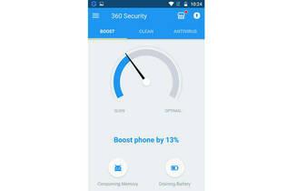 360 Security - Antivirus & Booster