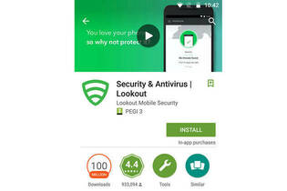 Security & Antivirus (free)