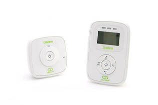 Digital Wireless Baby Audio Monitor BW130