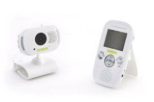 Digital Wireless Baby Video Monitor BW3001