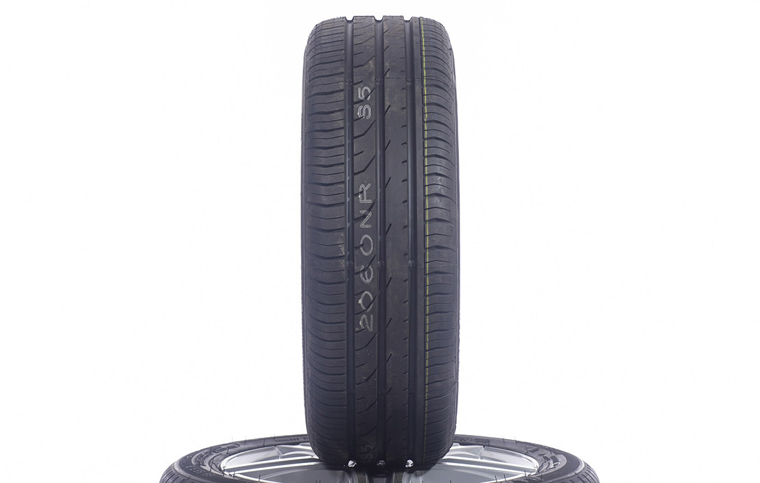 Continental ContiPremiumContact 2 (185/55 R15)
