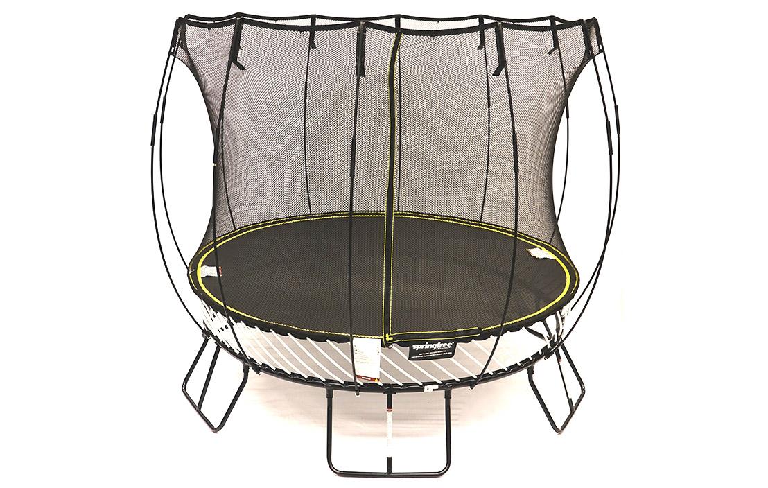 Springfree Trampoline Medium round 10 ft