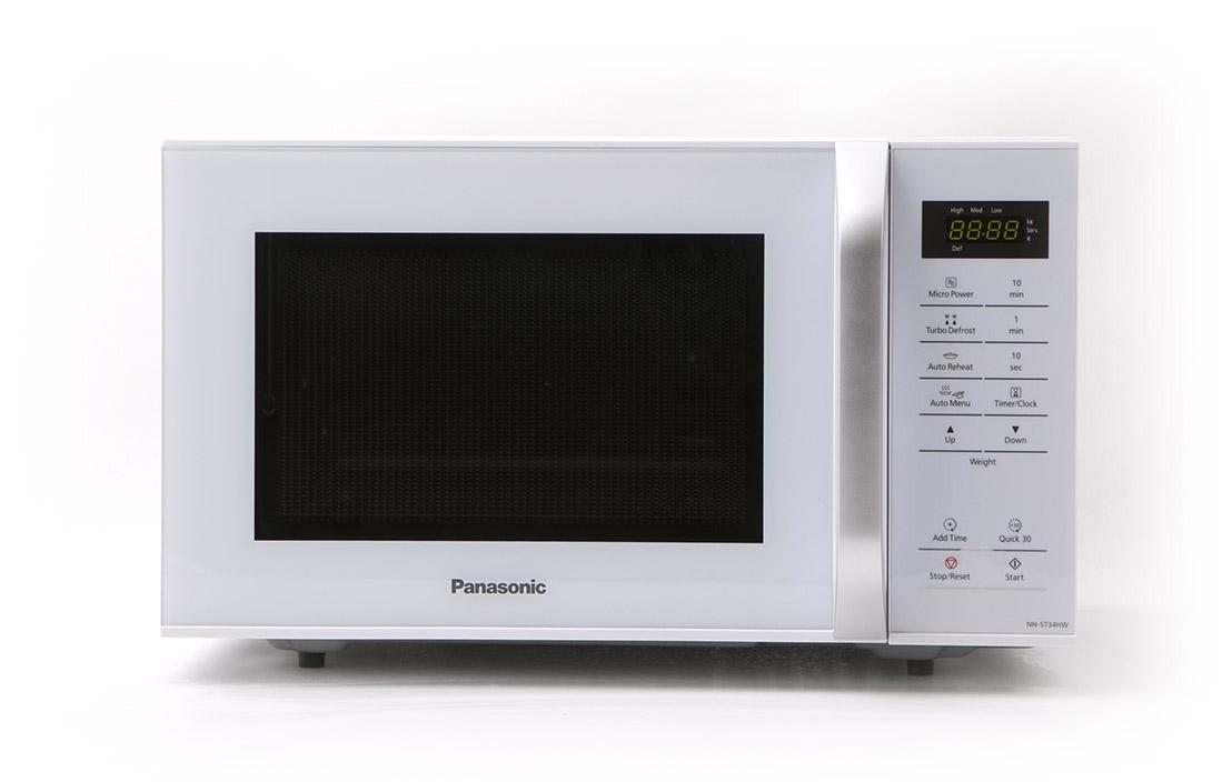 Panasonic NN-ST34HWQPQ