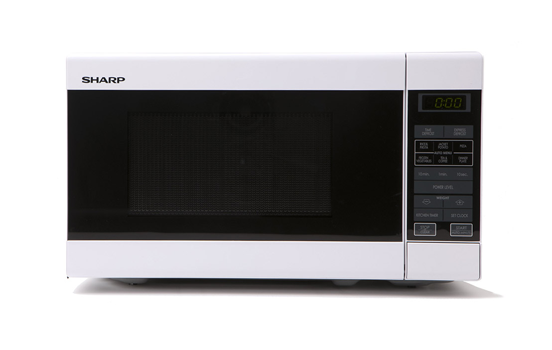 Sharp R210DW