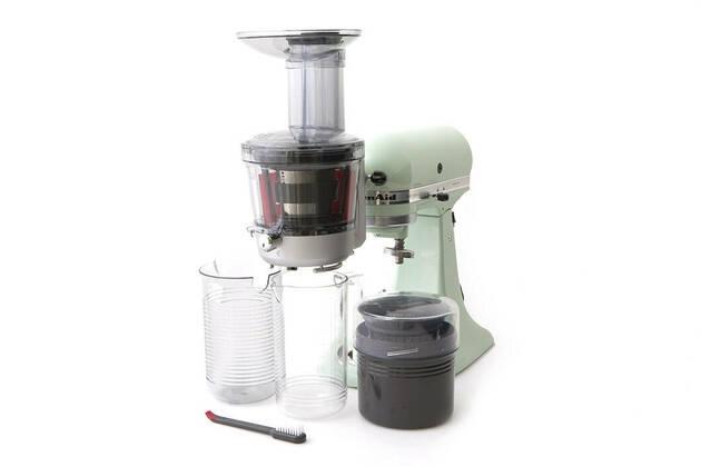 KitchenAid KSM1JA Juicer and Sauce Attachment