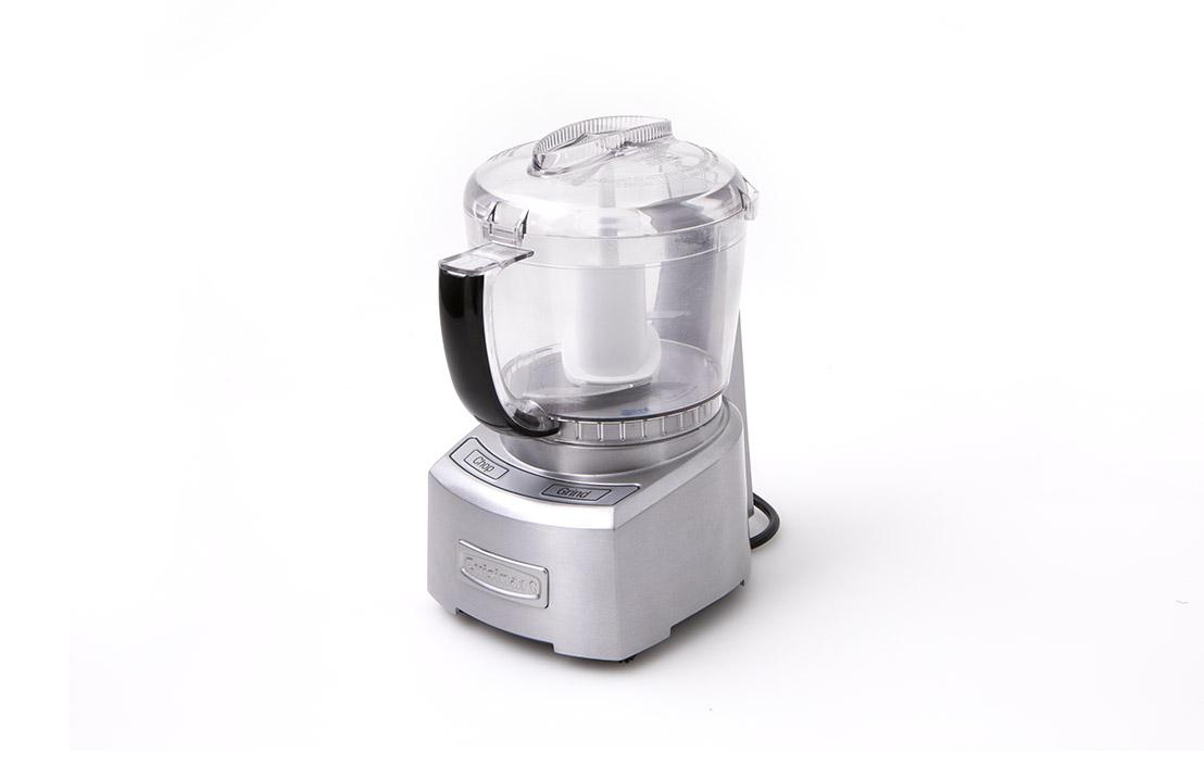 Cuisinart Elite 4-cup Mini Food Processor CH-4DCA