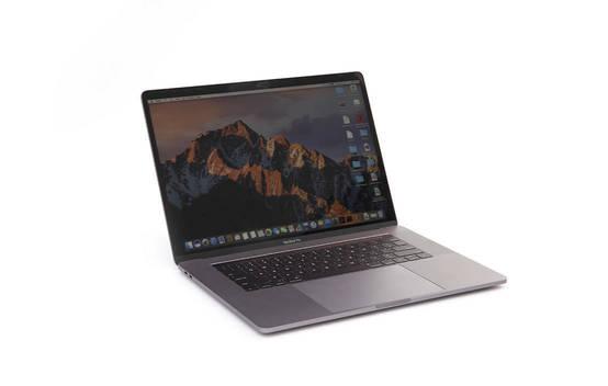 MacBook Pro 15-inch (2017)