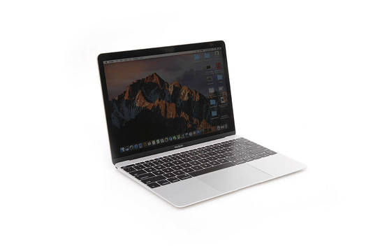MacBook 12-inch (2017)