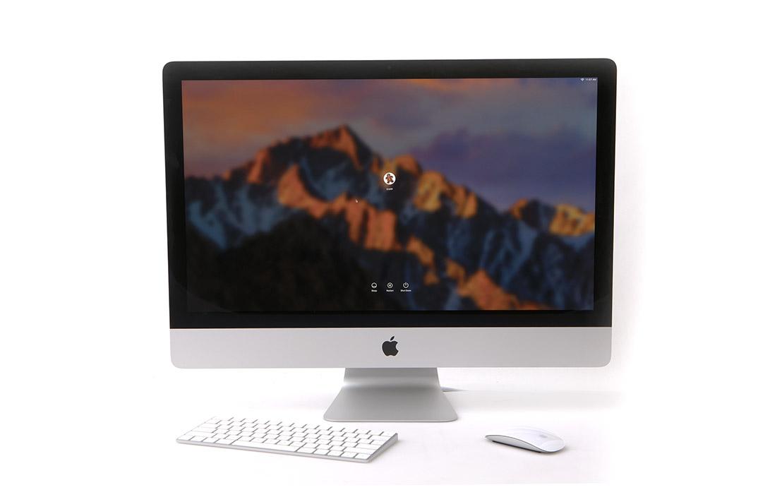 Apple iMac Retina 5K (2017)