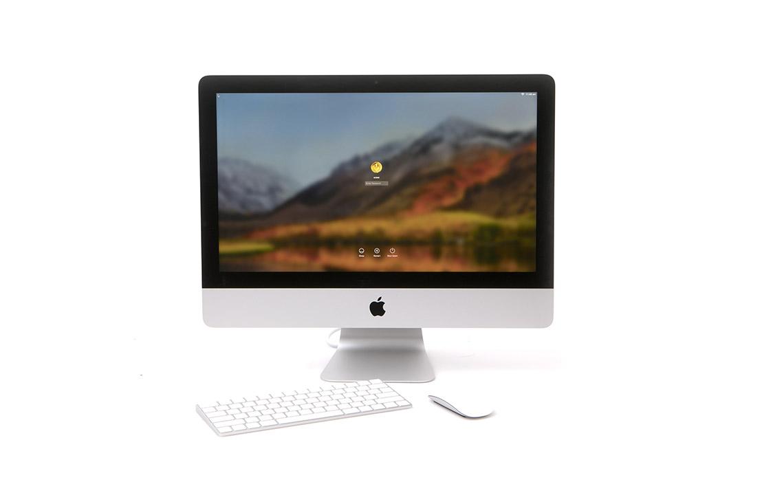 Apple iMac Retina 4K (2017)