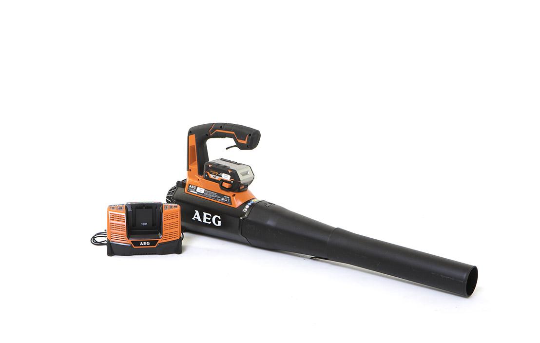 AEG 18V Garden Blower Combo Kit ABL18J6