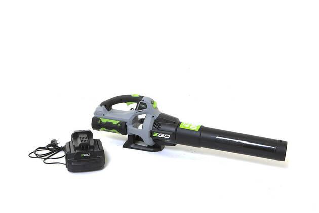 EGO POWER+ 900m³/h Blower Kit 56V LB5302E