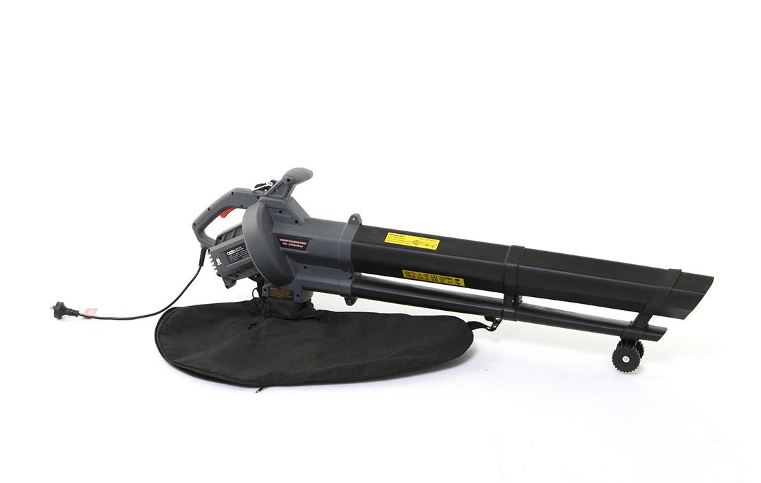 Ozito 2400W Electric Blower Vac BLV-2401