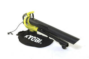 2400W Electric Blower Vac RBV2400ESF