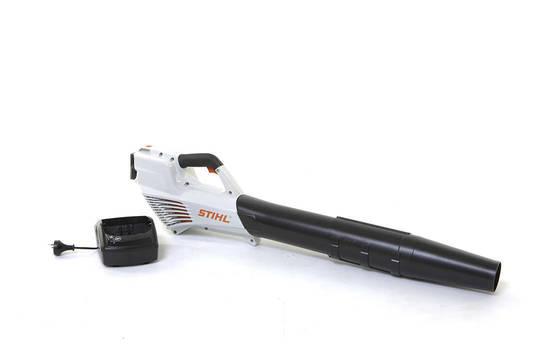 BGA 56 Compact Cordless Blower Kit