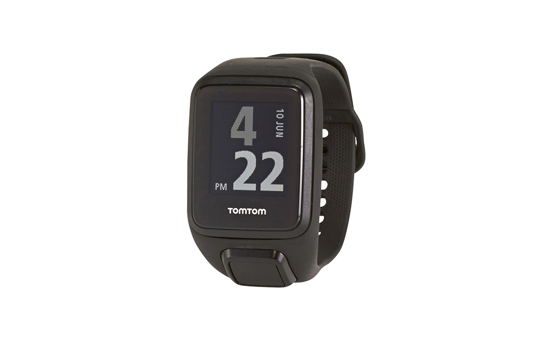 Tomtom spark cardio plus music