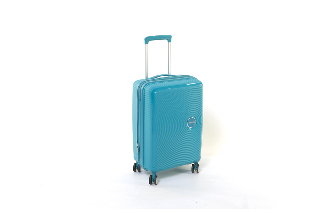 American Tourister Curio 55cm