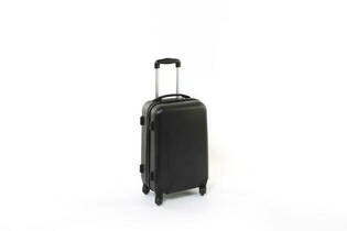 4 Wheel Hard Suitcase 50cm