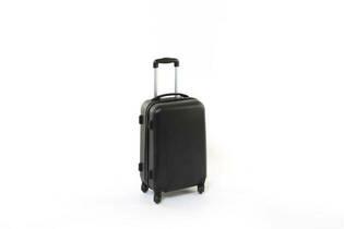 4 Wheel Hard Suitcase 50cm