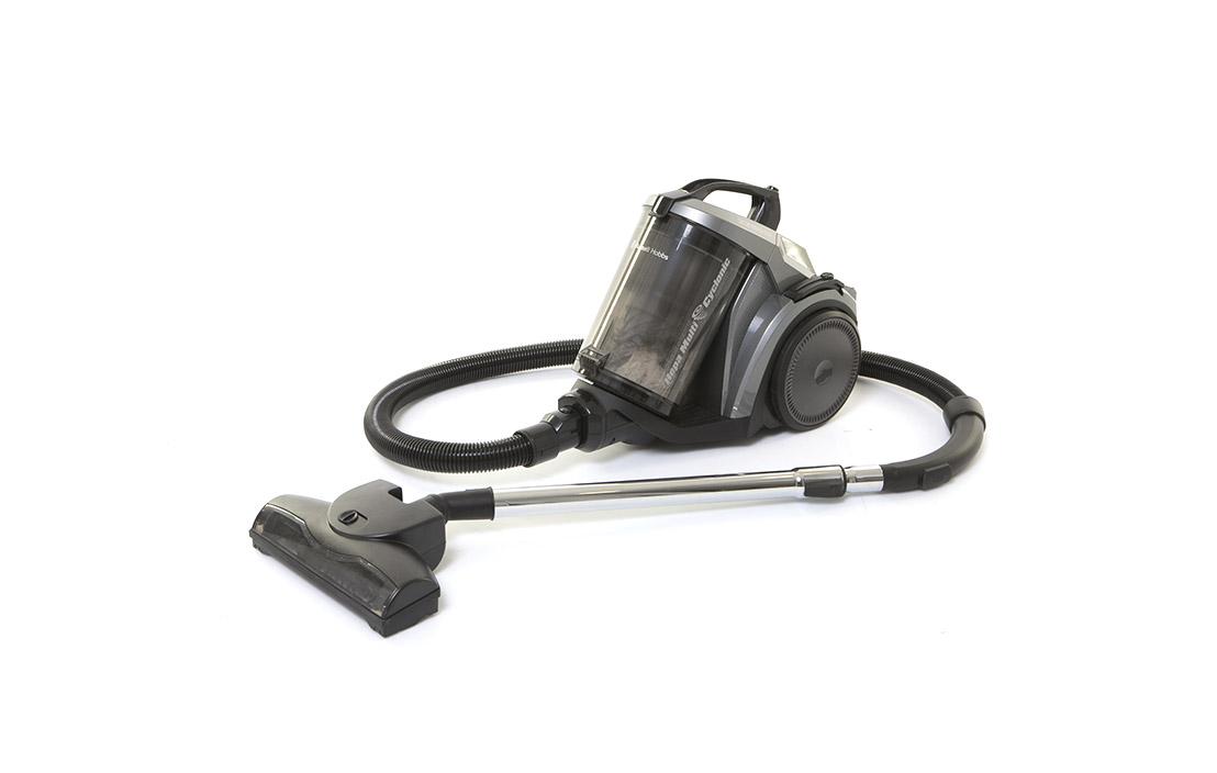 Russell hobbs bagless vacuum cleaner rhf218c