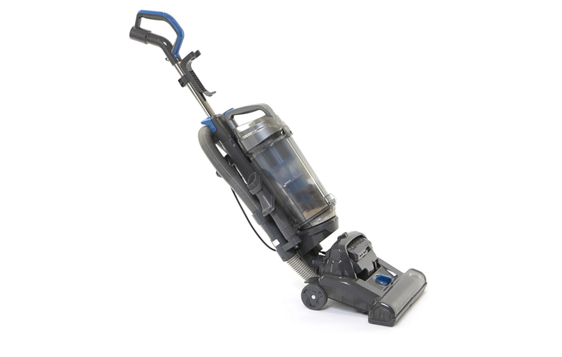 Home and co 1200w upright vacuum vum33as20g