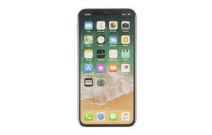 iPhone X (64GB) (model A1901)