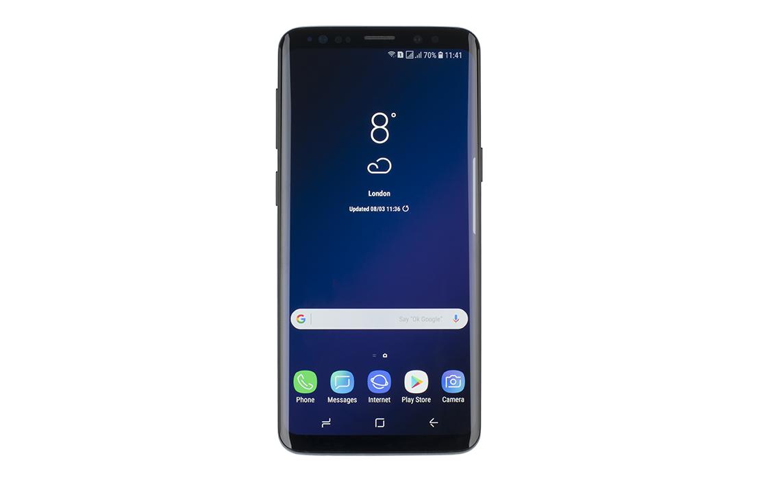 Samsung Galaxy S9+ (256GB)