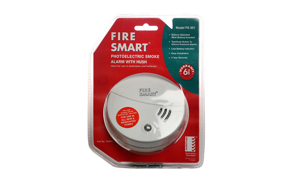 Fire smart fs301
