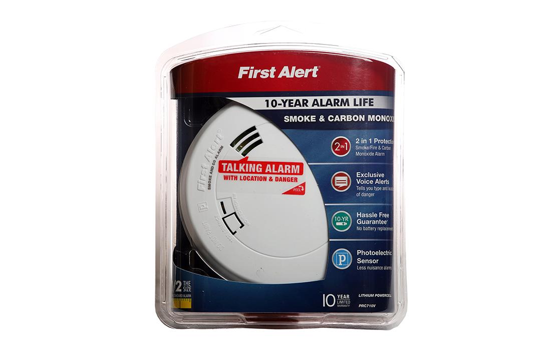 First Alert PRC710V