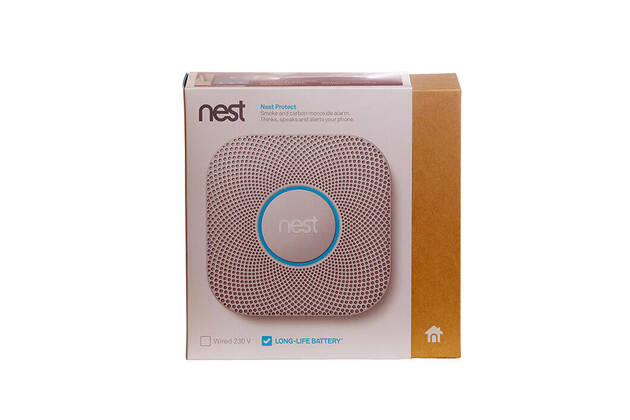 Nest Protect A13