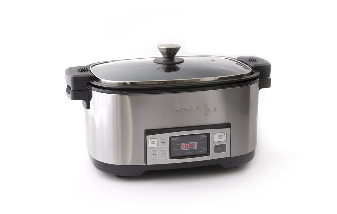 Breville searing cooker lsc650bss
