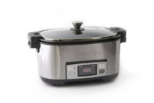 the Searing Slow Cooker LSC650BSS