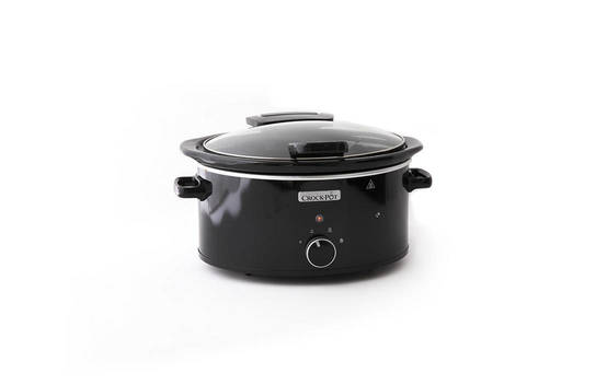 Lift and Serve Slow Cooker CHP450