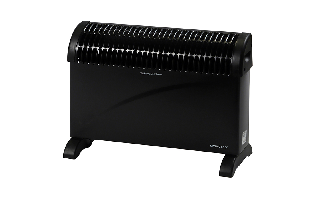 Living & Co LCH2000B Convector