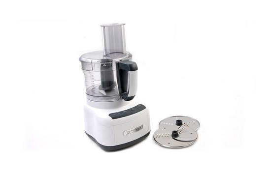 Elemental 8 Cup Food Processor FP-8A