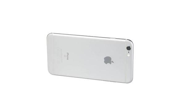iPhone 6s Plus (camera test)