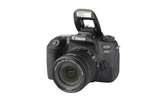 EOS 77D (with 18-55mm lens)