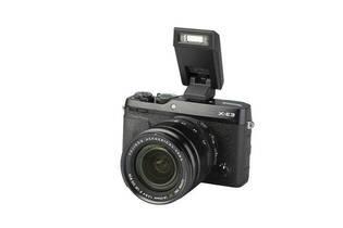 X-E3 (with 18-55mm lens)