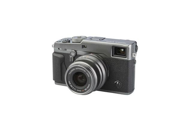 Fujifilm X-Pro2 (Graphite Edition)