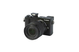 LUMIX DC-GX9 (with 12-60mm lens)